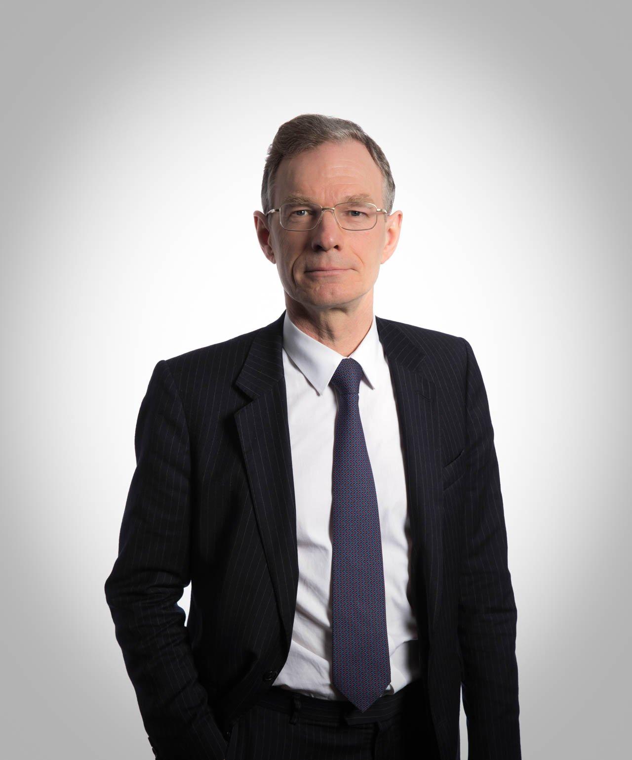 Philip Stokes